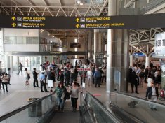 Bologna Airport to deploy Bluetooth beacons, NFC tags and QR codes