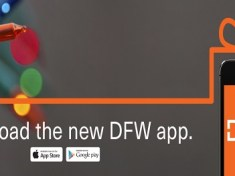 DFW Airport Mobile App