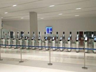 Jakarta installs 32 ABC eGates from Vision-Box