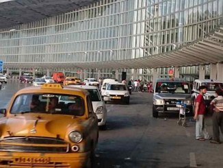 Book Uber and Ola from kiosks at five Indian airports