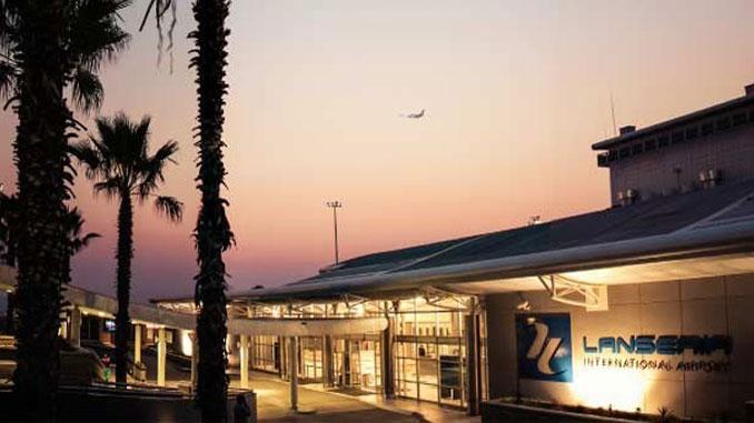 Lanseria Airport to introduce self bag drop