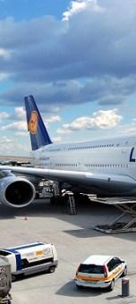 Lufthansa begins biometric boarding at LAX