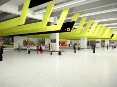 Melbourne Airport opens the doors to its new Terminal 4