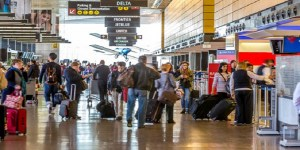 Sea-Tac Airport launches assistive technology for blind and low vision passengers