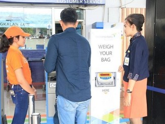 Soetta self check-in