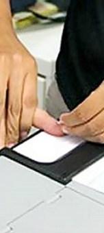 Ukraine airports starts gathering biometric data from foreigners