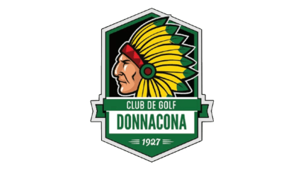 Club de golf Donnacona