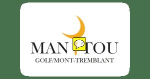 Club de golf Manitou