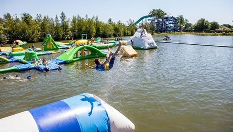 Super Aqua Club PointeCalumet  Laurentides  Passeport Vacances