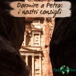 Dormire a Petra: un ottimo hotel a due passi dal sito