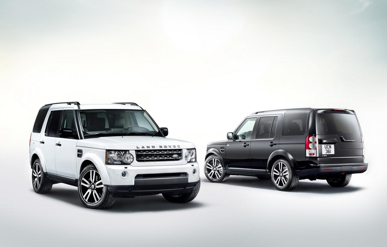 land rover discovery4 lr4 2010 2016
