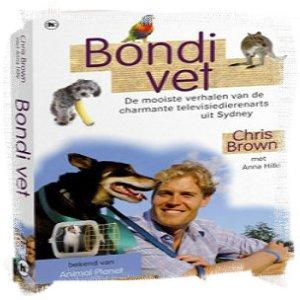 Bondi Vet-framed