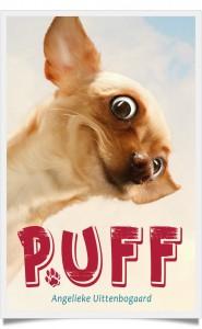 Puff-framed