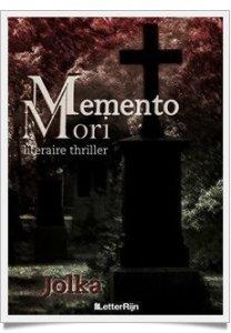 Memento Mori-framed