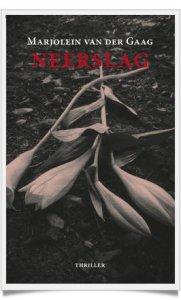Cover Neerslag-framed