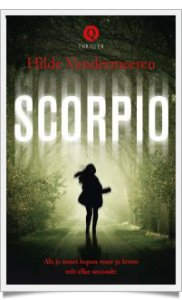 Scorpio-framed