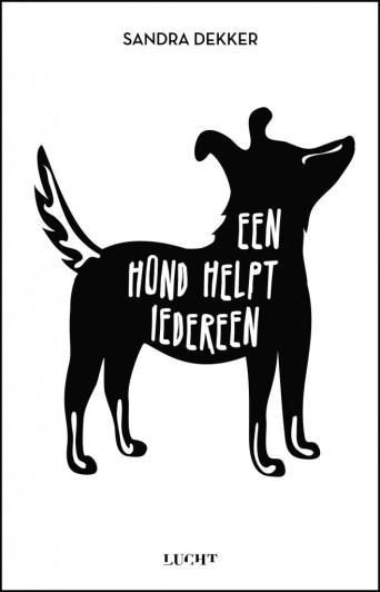 omslag hondenboek