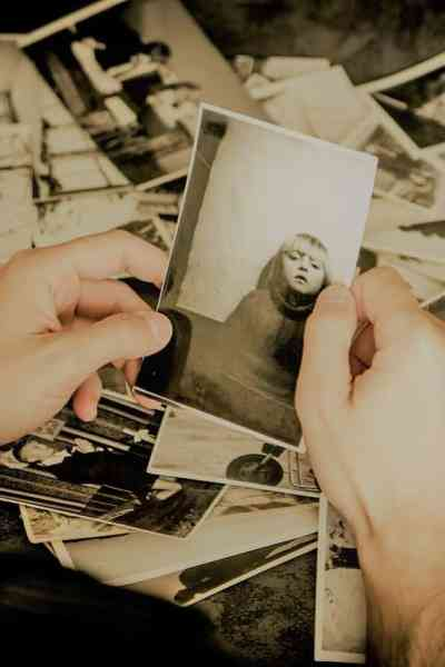 Avoid Regret: Digital Photo Memories Save the Day