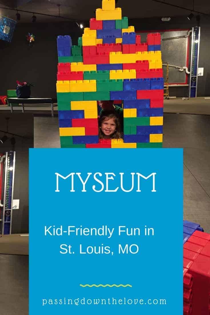 Myseum: Kid-Friendly Fun in St. Louis, Missouri. ⋆