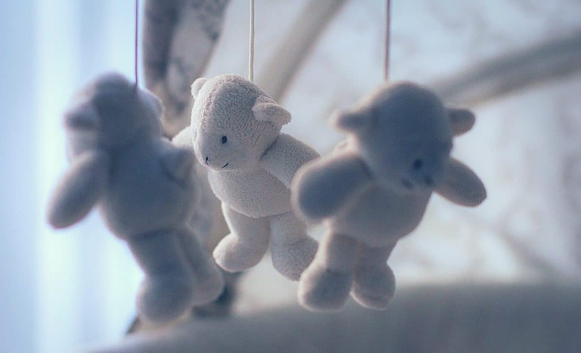 Make your home safe for grandchildren. Babyproof your home for grandchildren