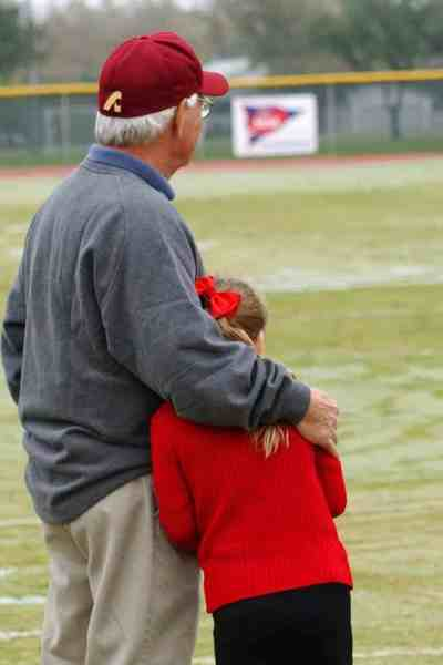 Turn Grands into Fans: Pass Down the Love of Sports to Your Grandkids