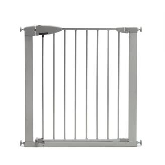 baby gate safety at Grandmas