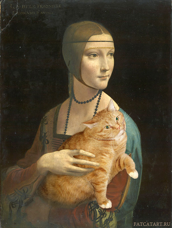funny-fat-cat-old-paintings-zarathustra-svetlana-petrova-4