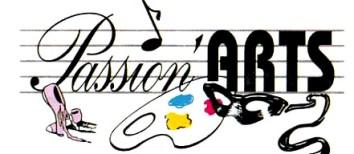 Logo-Passionarts