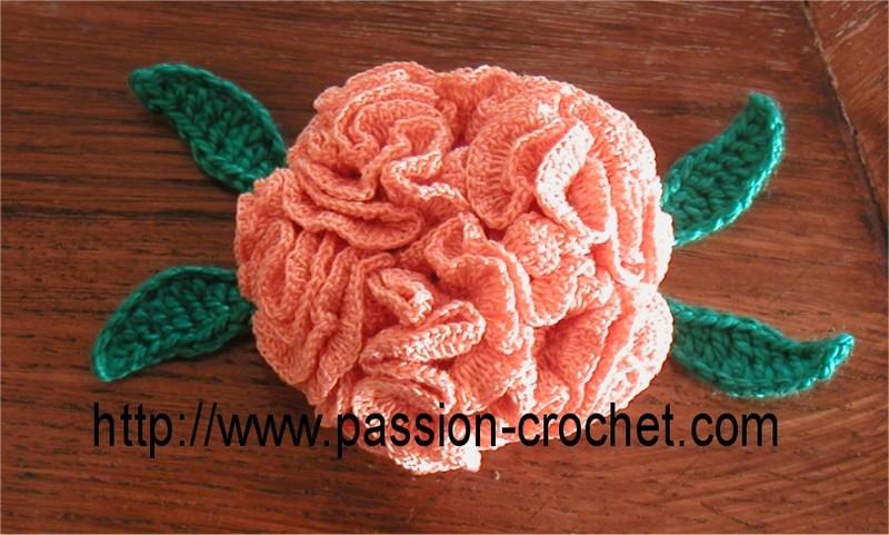 passion crochet