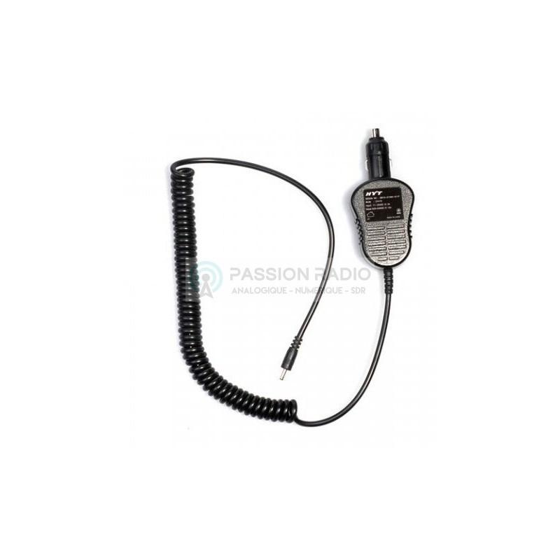 Car power adapter Hytera Handheld