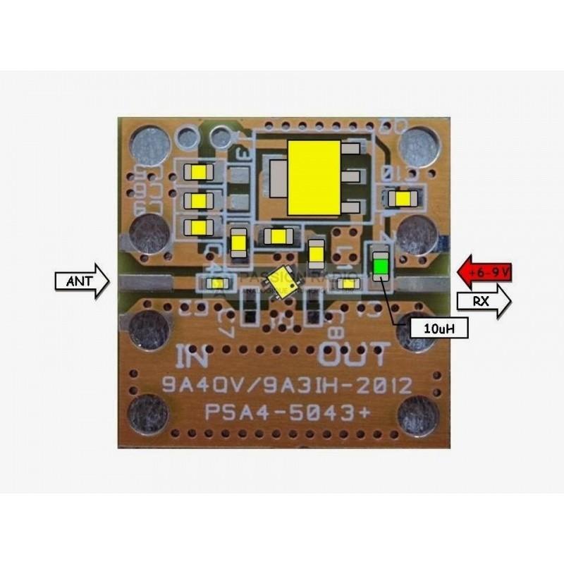 How To Build Mini Audio Analyzer