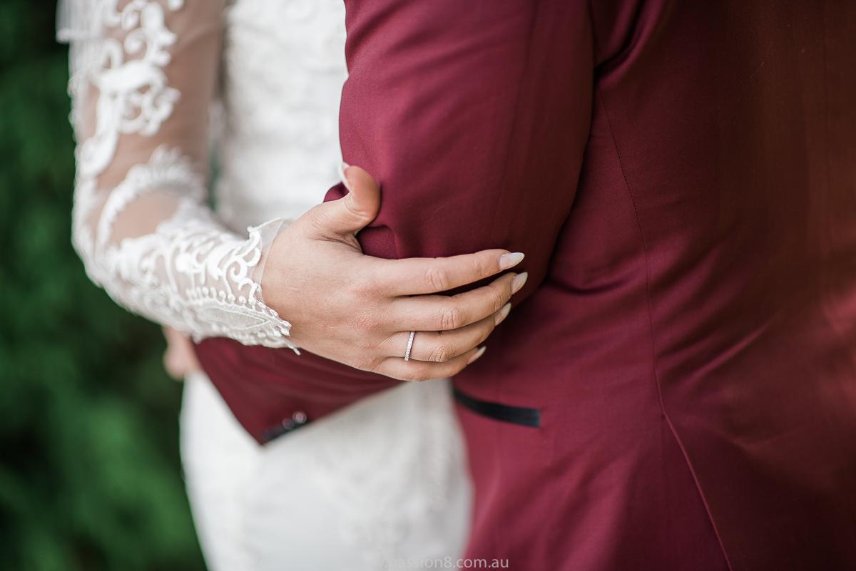 Jessica Alex Quat Quatta wedding