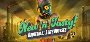 Oddworld : New'n'Tasty