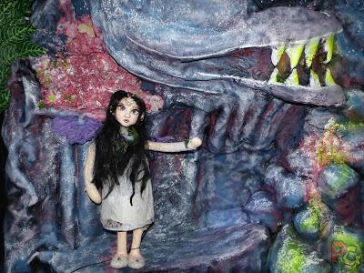 Mangalaxy Grotte des fées