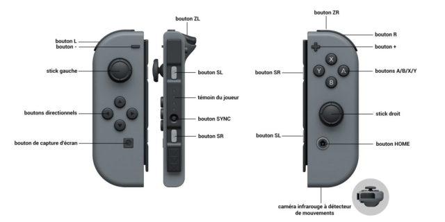 Switch - JoyCon