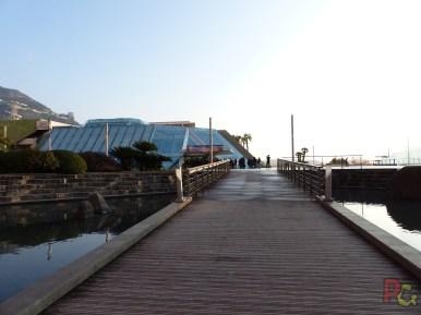 MAGIC 2017 - Grimaldi Forum de Monaco sous le soleil