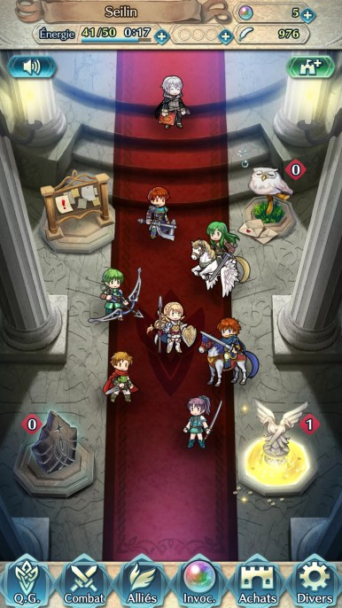 Fire Emblem Heroes QG