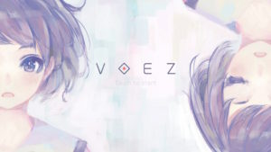 VOEZ - Jeu Musical Switch