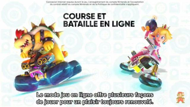 Nintendo Direct - Mario Kart 8 Deluxe