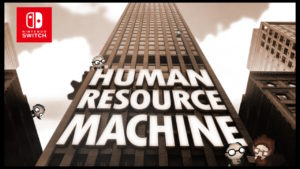 Human Resource Machine Test