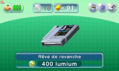 Hey!Pikmin trésor cartouche NES