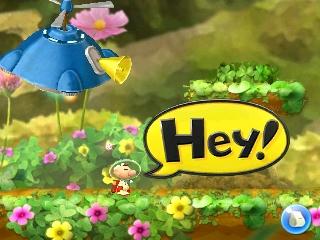 Hey!Pikmin