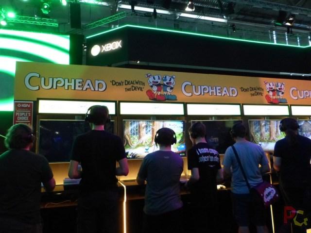 GC2017 Xbox- cuphead