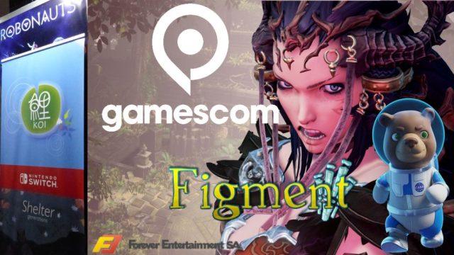 Indés gamescom 2017
