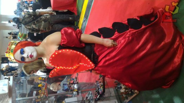 Japan Aurea 2017 - Cosplay