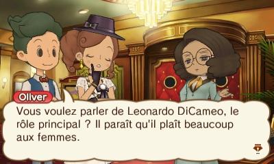 Katrielle Layton - DiCameo