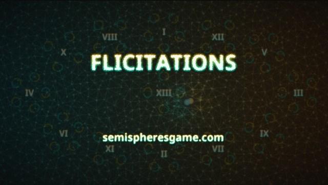 Semispheres - fin du jeu