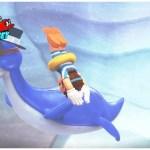 Super Mario Odyssey - pays du Lac 11