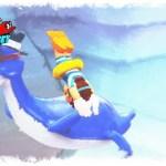 Super Mario Odyssey - pays du Lac 12