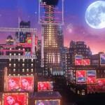 Super Mario Odyssey - pays gratte-ciel 22